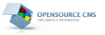 Demo Opensourcecms 150x50